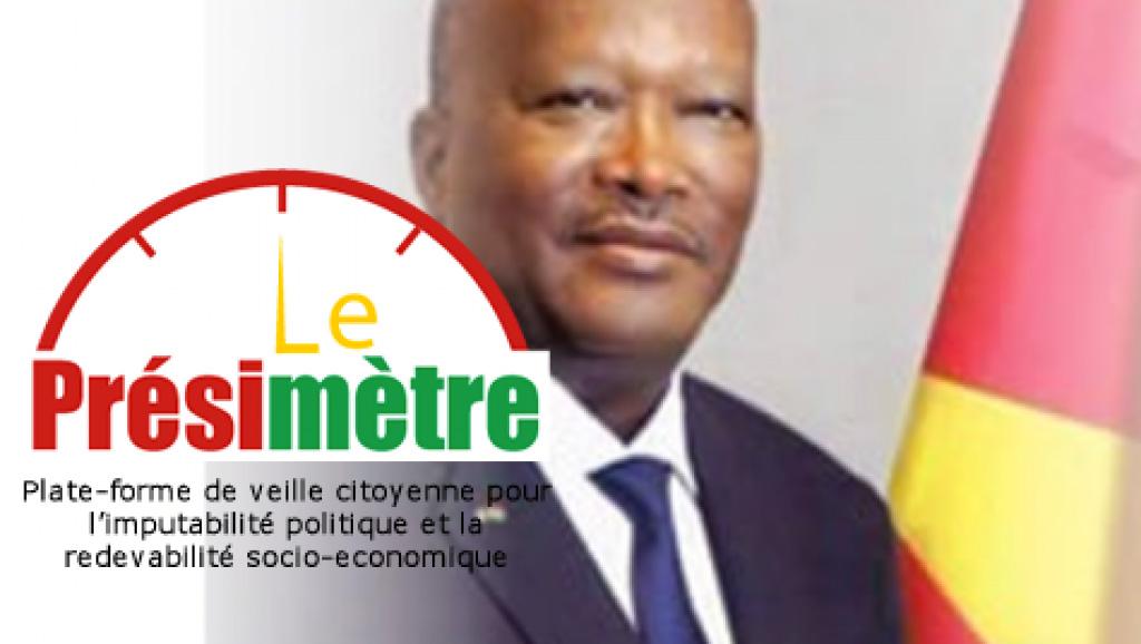 Burkina : Le diagnostic du Présimètre